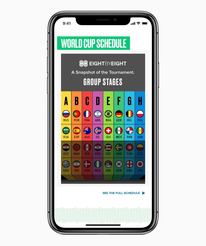 iPhone X-Siri-World-Cup-Rusia 2018-03
