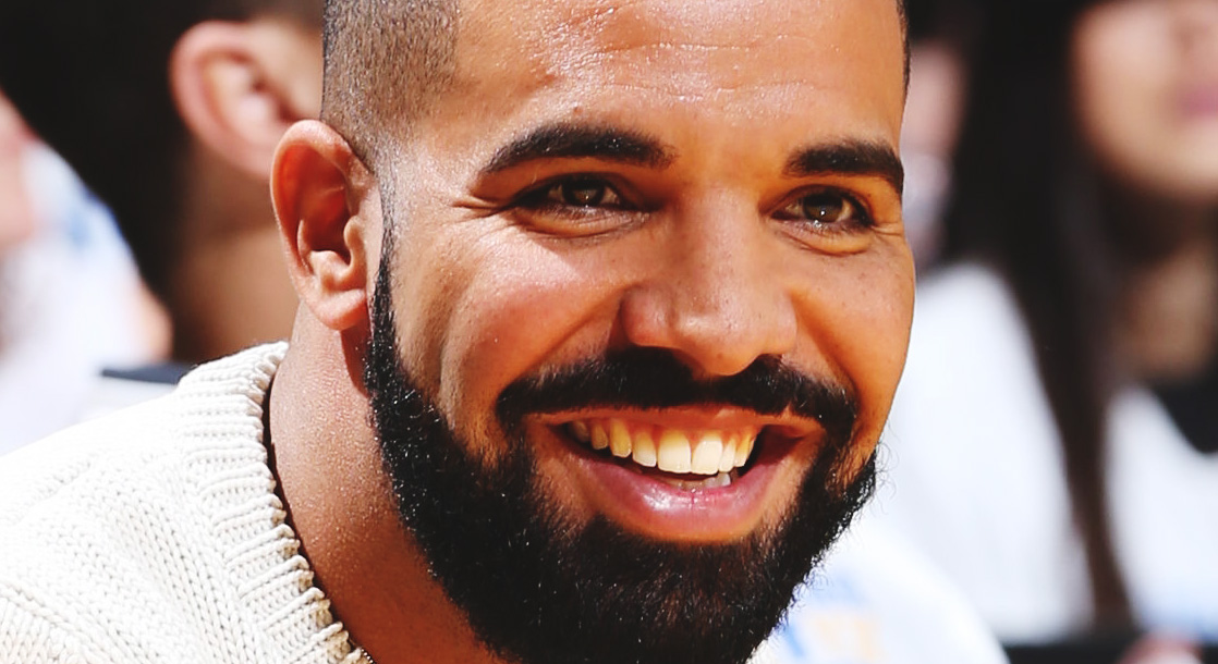 Drake Shaved His Beard And The Internet Is Going Crazy