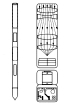 Samsung Galaxy Note 9 SM-N960F, Galaxy Note9 Dane