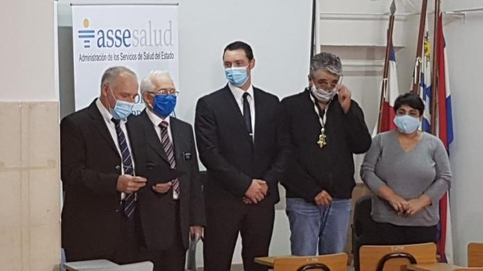 donaciones de la Iglesia de Jesucristo en Uruguay