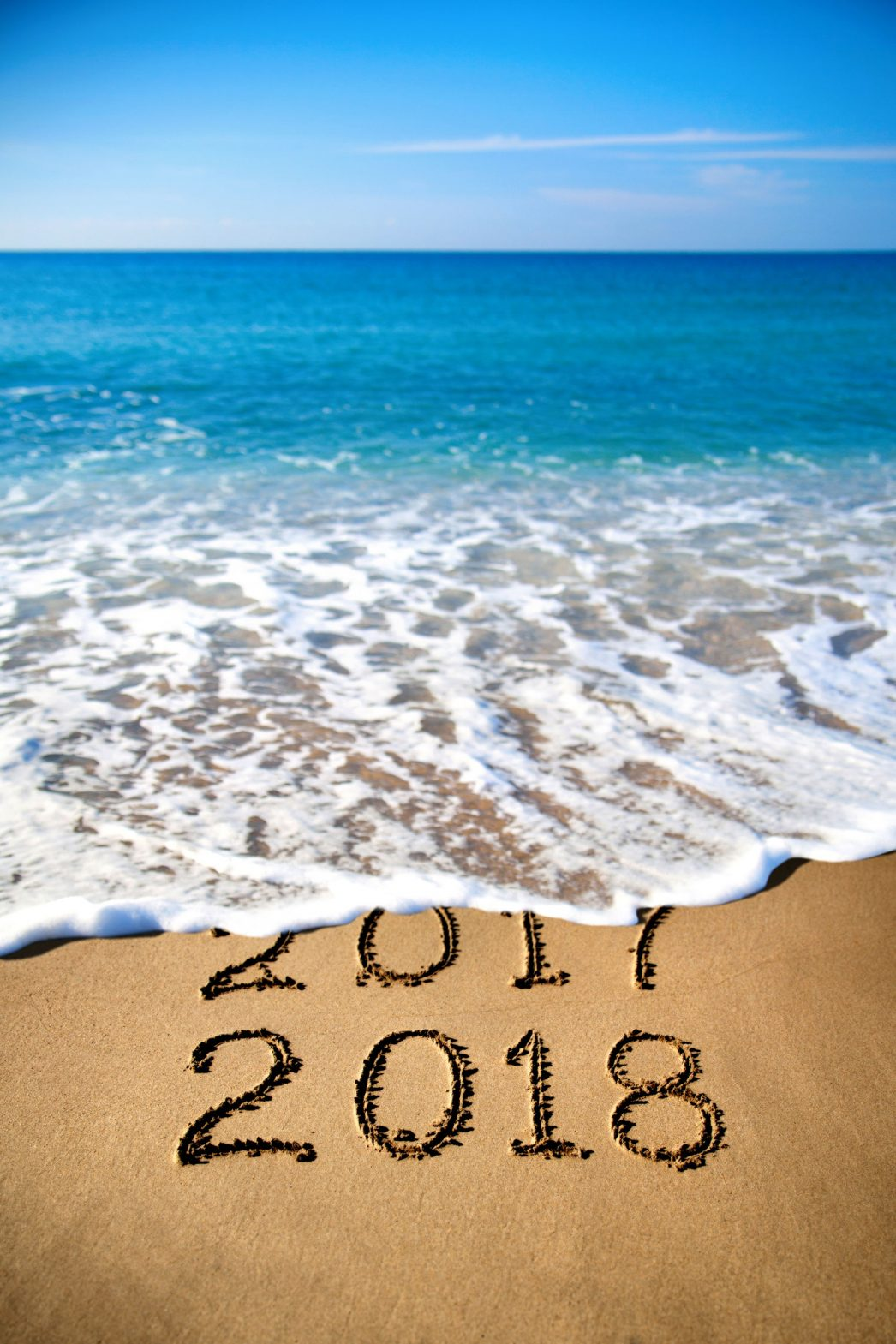 Here?s to a Wonderful 2018! | MyKCM