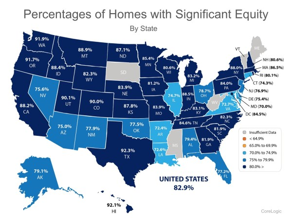 712,000 Homes in the US Regained Equity in the Past 12 Months!   MyKCM
