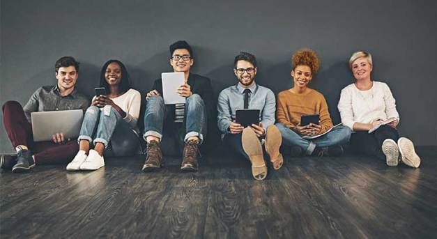 New Study Shows 'Best States for Millennials'   MyKCM