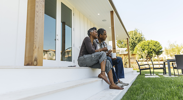 Is it Time to Move into a Single-Story Home? | MyKCM