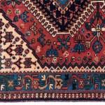 Stair Carpet Runner Isfahan Handmade Free Shipping Mystery