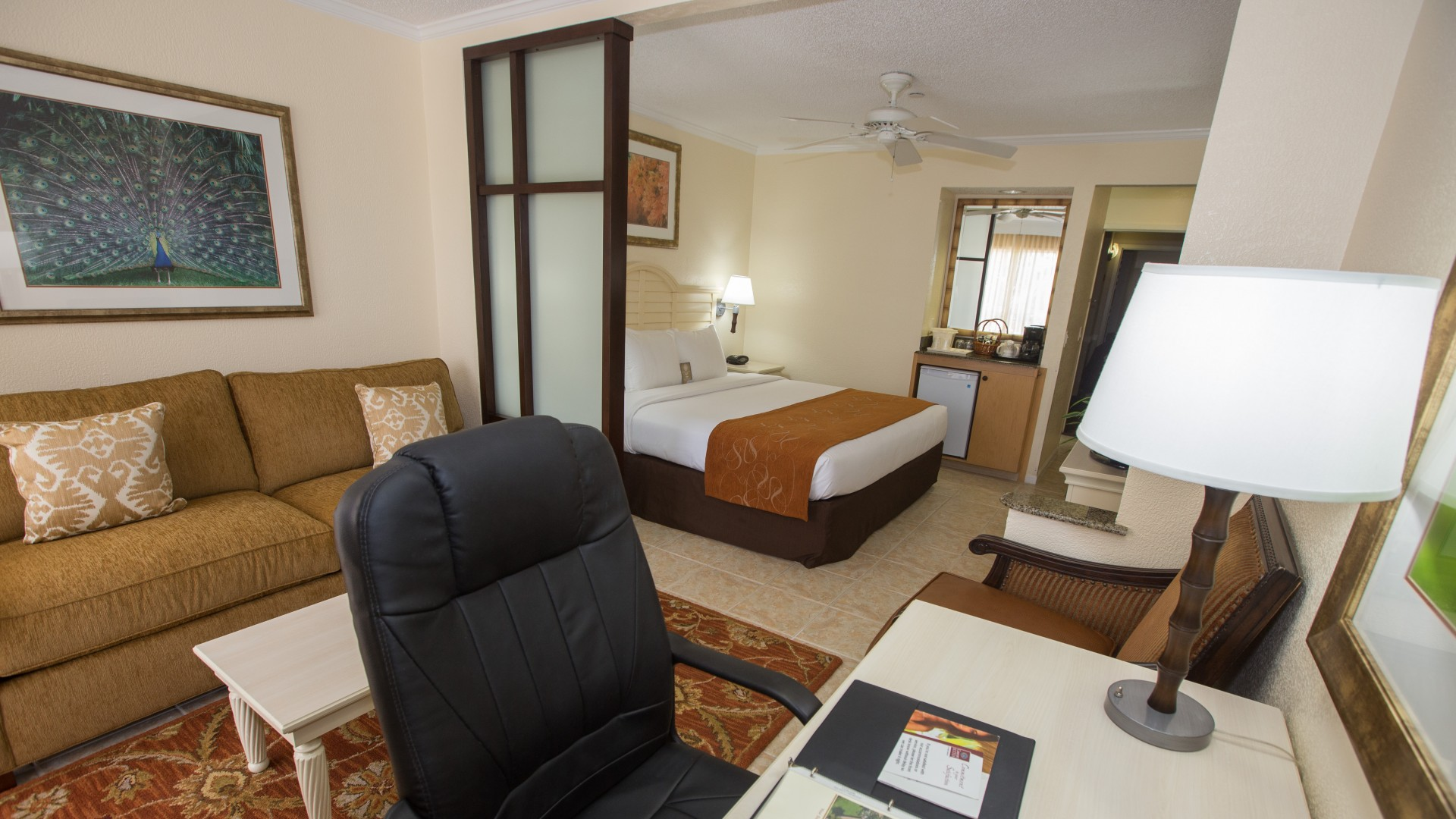 Comfort Suites Paradise Island Bahamas Nassau
