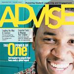 Advise magazine