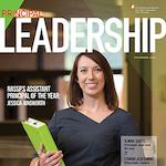 Principal Leadership magazine