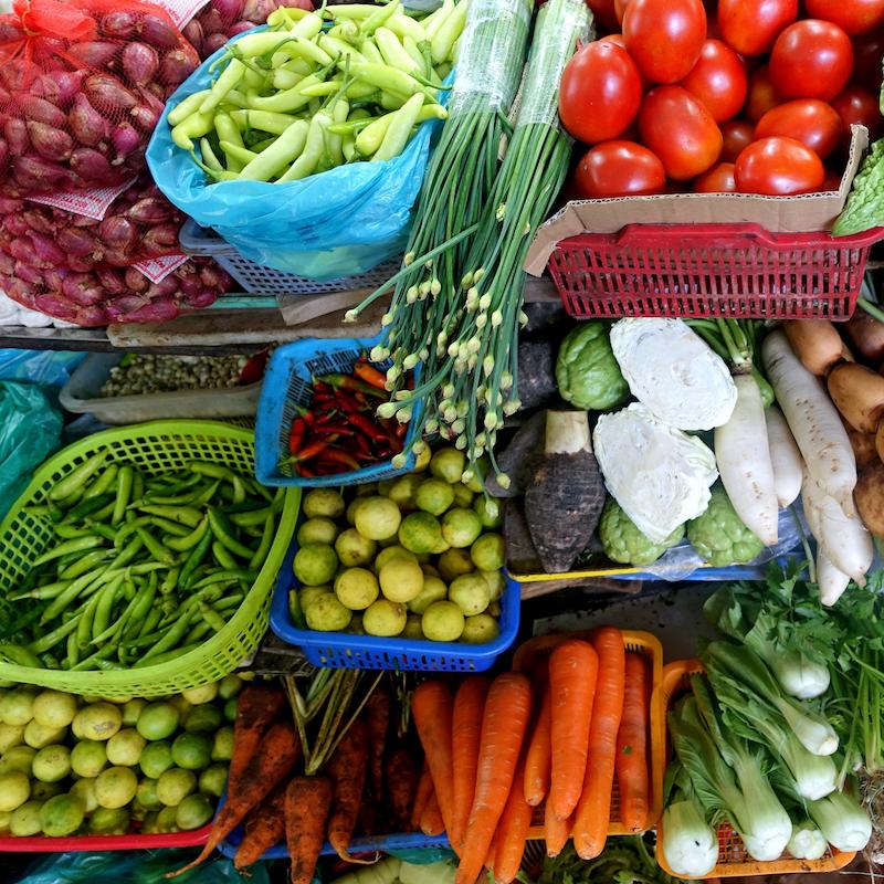 Antioxidants In Depth