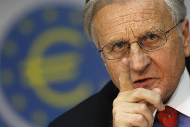 Will nichts von Umschuldung Griechenlands hören: Jean-Claude Trichet.