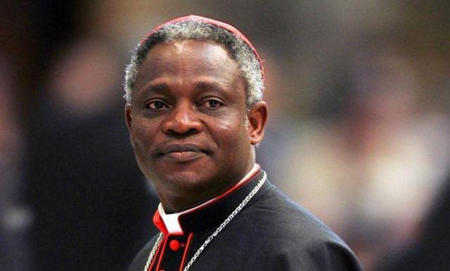 Der «Obama des Vatikans»? Kurienkardinal Peter Turkson, 64, aus Ghana.