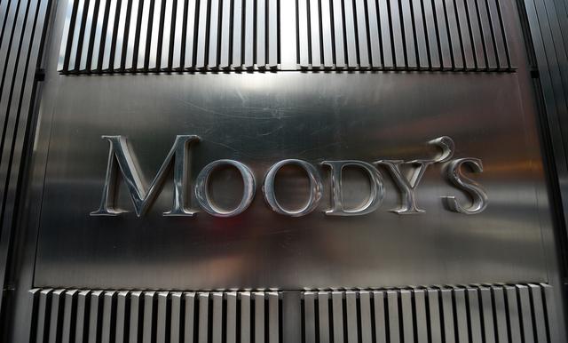 Moody's baisse d'un cran la note principale de Goldman, Morgan Stanley et JPMorgan.