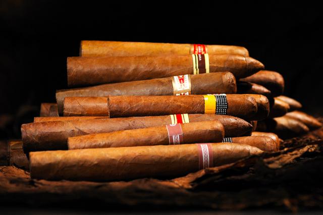 Echt oder gefälscht – das ist bei Zigarren leider immer öfter die Frage. Bild: iStock.