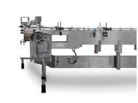 TEF Pharmaceutical Conveyor - Pharma Integrated Packaging ...