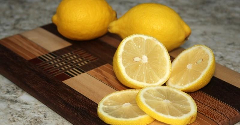 Fantasticas formas de usar el limon que nunca supiste