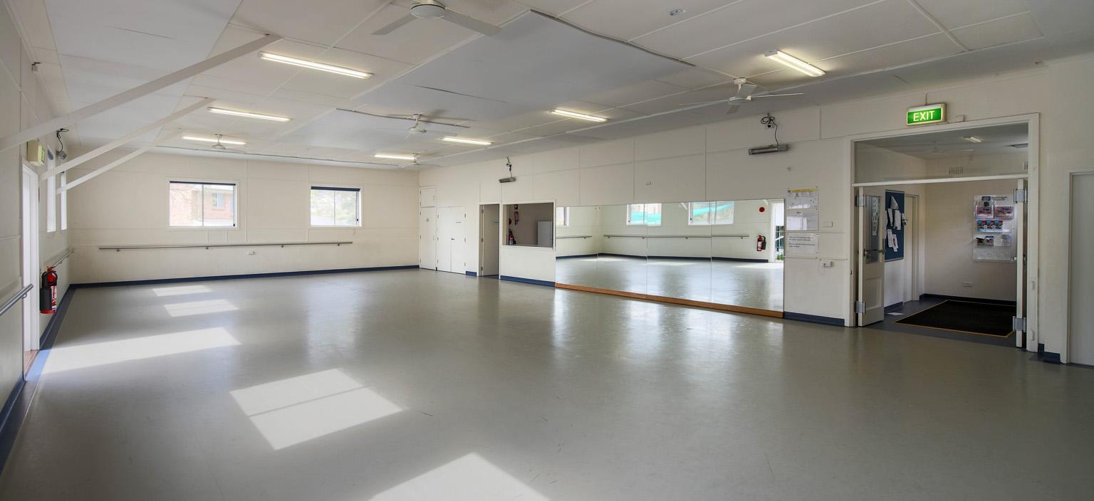 Narraweena Community Centre  Northern Beaches Council