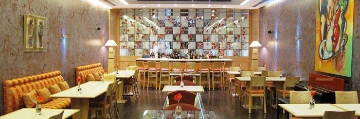 Image result for Métisse Restaurant lagos
