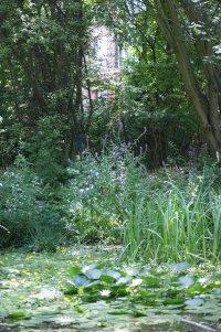 jardin naturel paris 20e l officiel