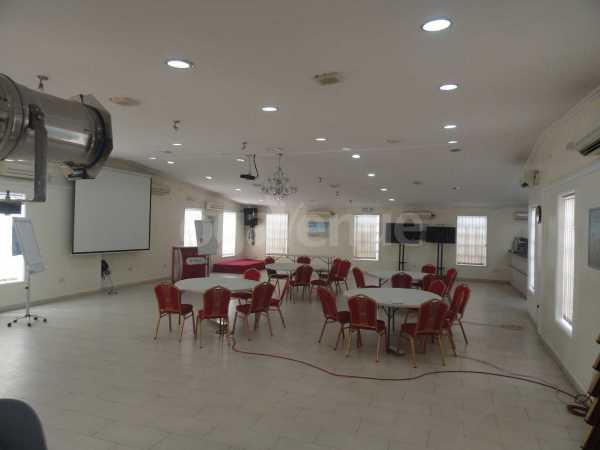 Triedent Suites Hall Event Venue In Ikeja