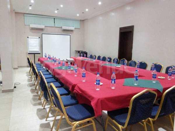 Dover Hotel Hall 3 Event Venue In Lekki