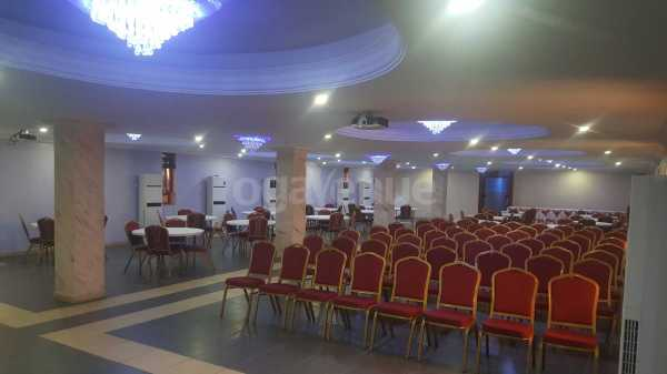 Virginrose Resorts Multipurpose Hall Event Venue In Victoria Island