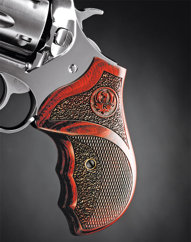 Review Ruger Sp101 Match Champion