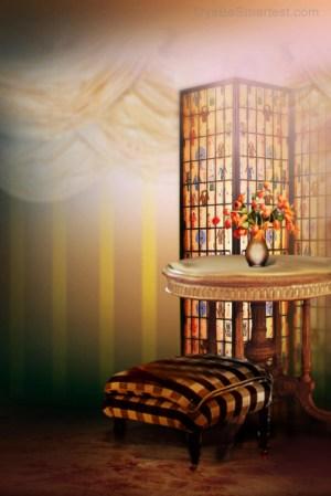 photoshop studio background editing