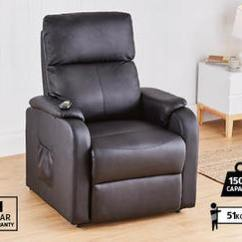 Electric Lift Chair Aldi Folding Chairs For Sale Up Recliner 299 Ozbargain