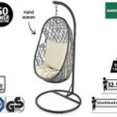 Hanging Chair Aldi Patio Cushions Kmart Egg 199 Starts Saturday 8th November Ozbargain