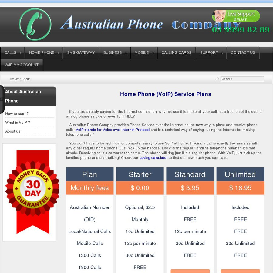 medium resolution of  10 refill to australian phone company voip home plans variety of plans including free mobiles ozbargain