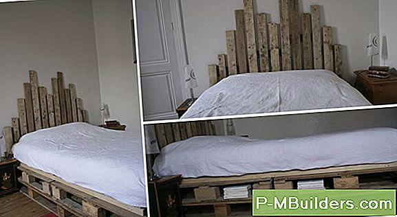comment faire un lit de voiture de taille double pour votre enfant