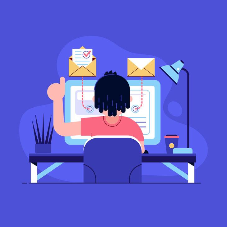 El desempeño de un freelance pude ser variable por diversas cuestiones, pero existen algunas causas que lo retrasan en vez de impulsarlo.