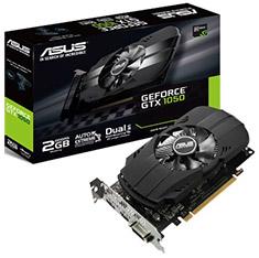 ASUS GeForce GTX 1050 Phoenix 2GB