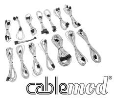 CableMod CM-Series VS Cable Kit White [CM-CMV-FKIT-KW-R