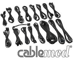 CableMod C-Series AXi, HXi & RM Cable Kit Black [CM-CSI