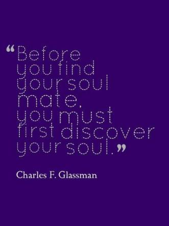 Image result for you are not crazy if you know who your soulmate is
