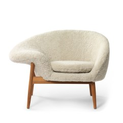 Fried Egg Chair Patio Dining Warm Nordic Lounge House Of Hans Olsen
