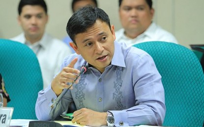 Gov't urged to step up spending to meet PH growth target 2