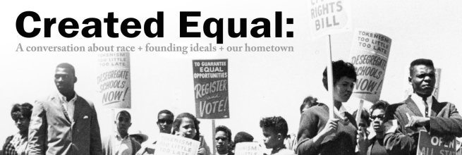 header created equal