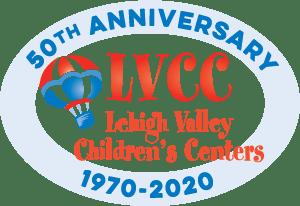 FINAL 50th LVCC LOGO Transparent Background