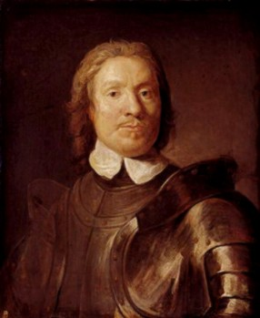 cromwell painting