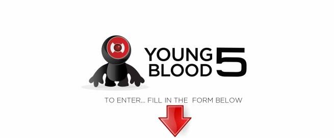 YB5 HEAD
