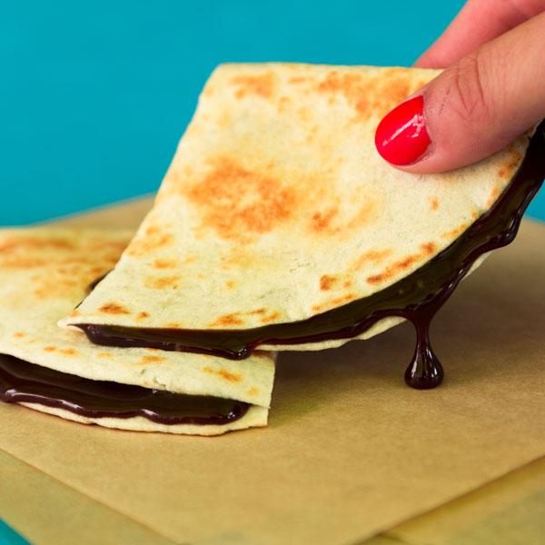 5 Chocodilla GUATEMALA
