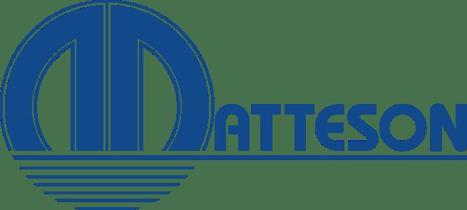 Matteson LogoBlue 2020