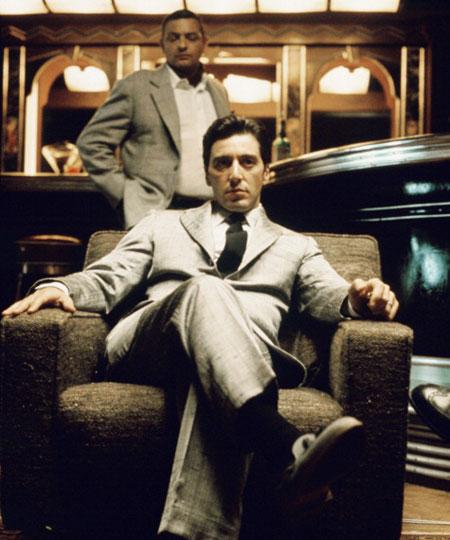 godfather 450