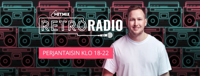Retroradio FB cover