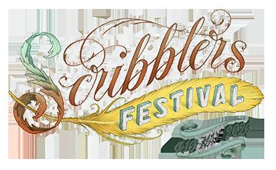Scribblers Full Logo 2020 final green web