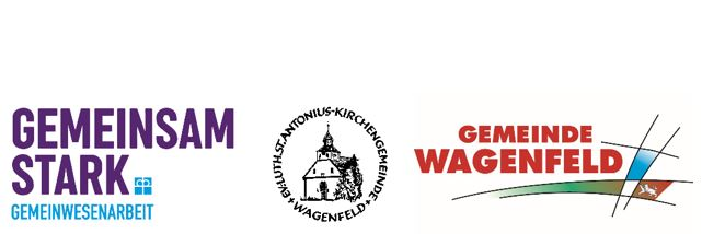 Logos Fragebogen GWA Wagenfeld