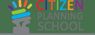 CitizenPlanningSchool logo