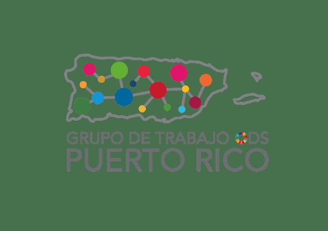 LOGO  Grupo de Trabajo ODS